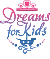Logo Dreams For Kids